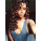 Brazilian Bodywave Full Lace Wigs