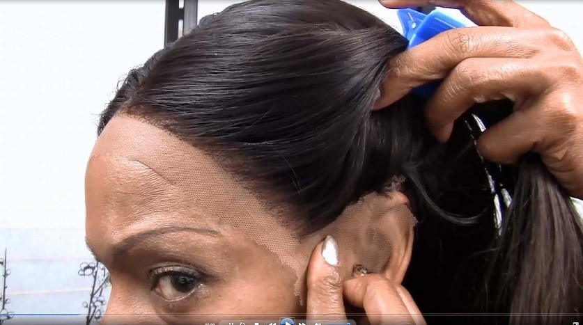Full Lace Wigs for Beginners