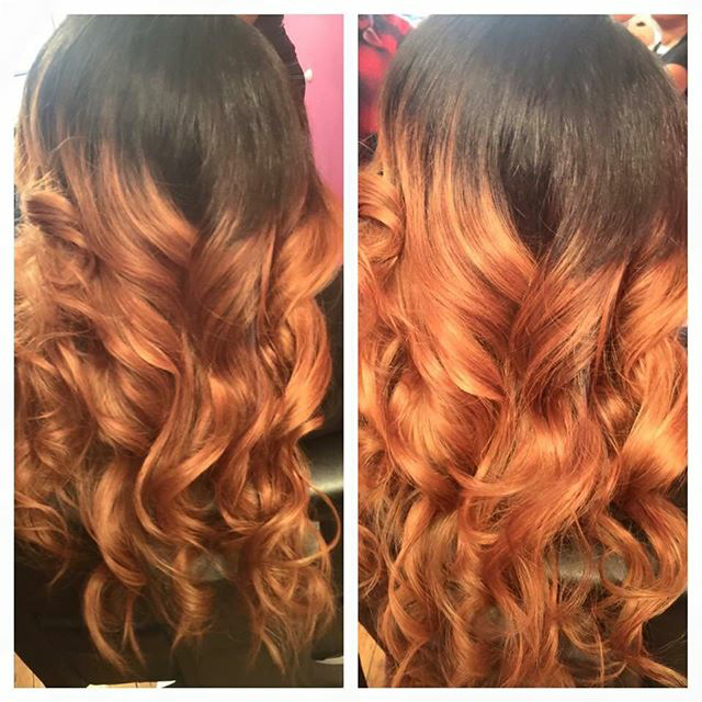 Intriguing Bodywave 14/16/18 custom color
